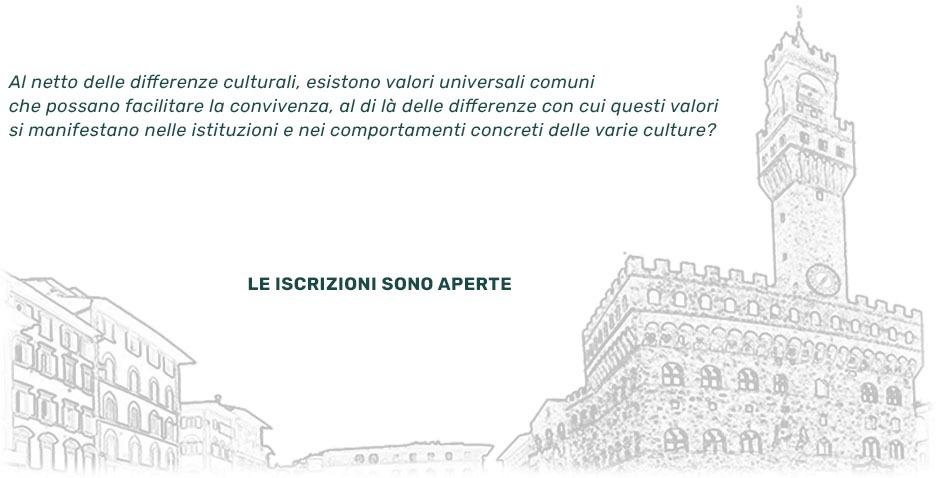 Convegno internazionale della Fondazione Intercultura:    Convivenze ambigue. Culture differenti e valori comuni?